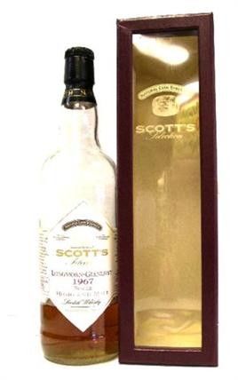 Scotts Selection Glenlivet